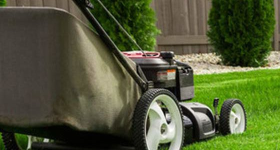 Lawnmower Accident – Child Loses Feet